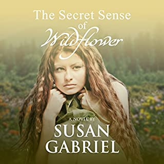 The Secret Sense of Wildflower cover art