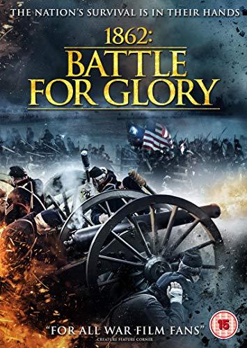 1862 : Battle For Glory [DVD]