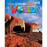 Explore Our World 4: Lesson Planner with Audio CD and Teacher's Resource CD-ROM