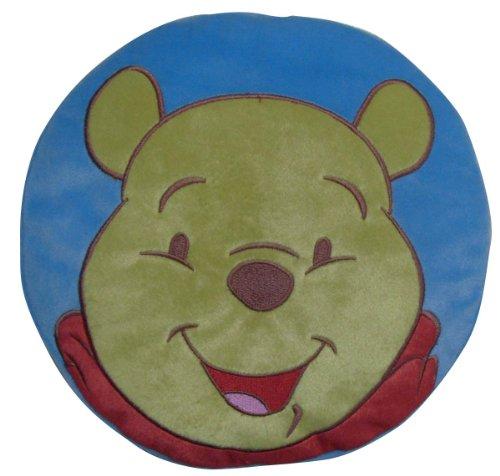Disney Fauteuil & Canapé Coussin Rond Winnie l'Ourson