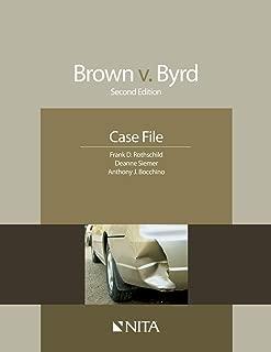 Best brown v byrd Reviews
