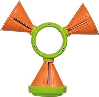パール金属 やさい ヌードルカッター ベジクラ C-9125 オレンジ
