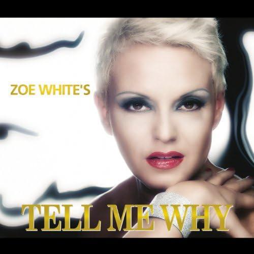 ZOE WHITE'S