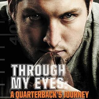 Through My Eyes audiobook cover art