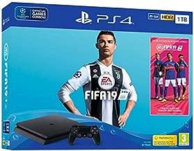 Sony PlayStation 4 Slim 1TB Console with Fifa 2019