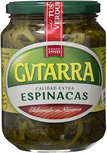 Gvtarra Espinacas, 720g