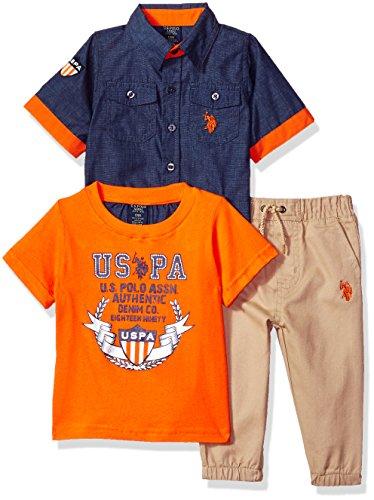 Opiniones y reviews de Camisetas y polos para Niño que Puedes Comprar On-line. 9