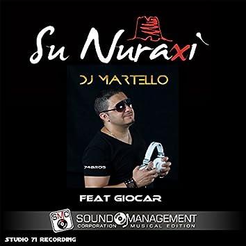 Su Nuraxi (feat. GioCar)