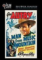 Man from Music Mountain / [DVD]