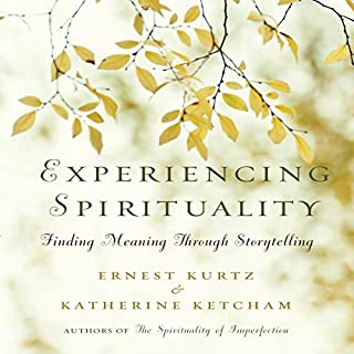 Experiencing Spirituality audiobook cover art