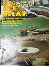 Brick, Concrete, Stonework