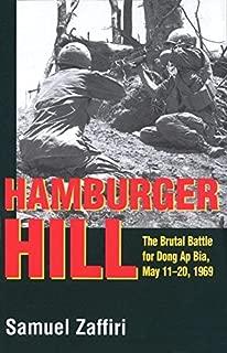 Hamburger Hill by Samuel Zaffiri (2000-01-15)