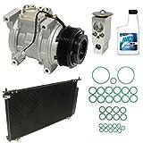 Universal Air Conditioner KT 4785A A/C Compressor/Component Kit