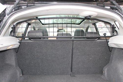 Guardsman HUNDEGITTER FÜR Nissan Qashqai (2007-2014) 5 Sitz Montage ohne Bohren