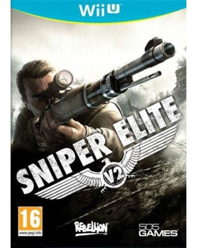 Sniper Elite V2 [Importación Italiana]