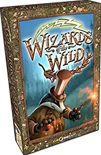 Wizards of the Wild