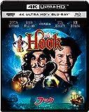 フック 4K ULTRA HD & ブルーレイセット [4K ULTRA HD + Blu-ray]