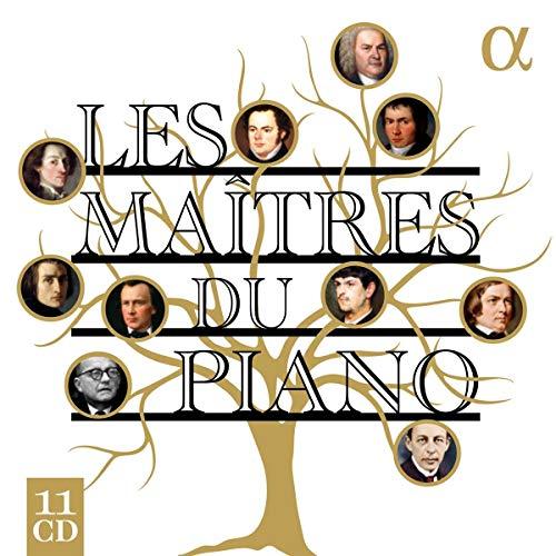 Les Maitres du Piano