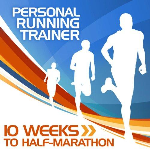 10 Weeks to Half-marathon Training Program