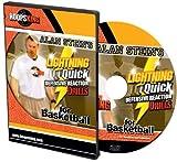 HoopsKing Alan Stein's Lightning Quick Defensive, Brocas de Baloncesto