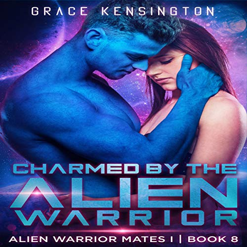 Charmed by the Alien Warrior Titelbild