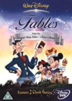 Walt Disney's Fables - Vol. 1