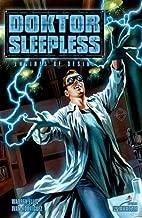 Doktor Sleepless 1: Engines of Desire