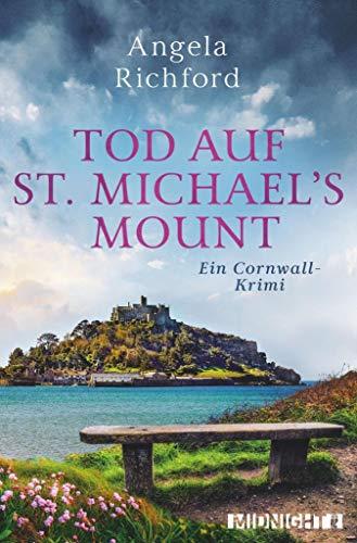Tod auf St Michael's Mount: Ein Cornwall-Krimi