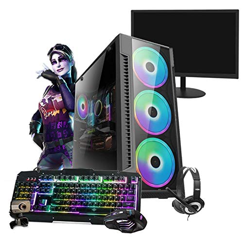 Pc Gamer Completo Maximus I5 GT 730 4GB 8GB Hd 1Tb Wi-fi