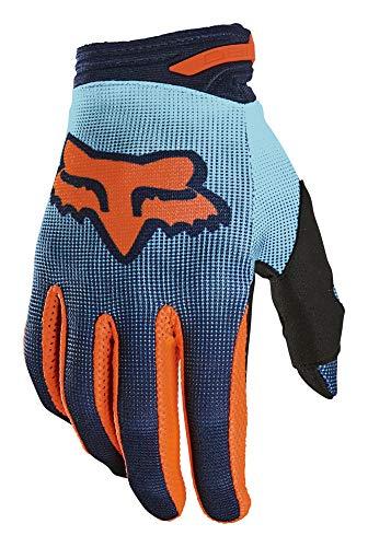 Fox 180 Oktiv Glove Aqua M