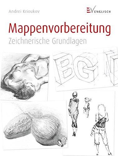 Mappenvorbereitung: Zeichnerische Grundlagen