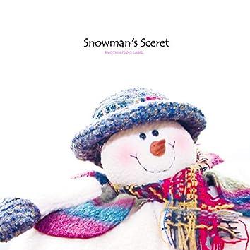 Snowman's Sceret
