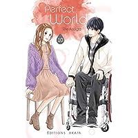 Perfect world, Tome 10 : Avec un extrait gratuit de Running Girl, ma course vers les paralympiques