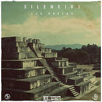 Silencios - Single