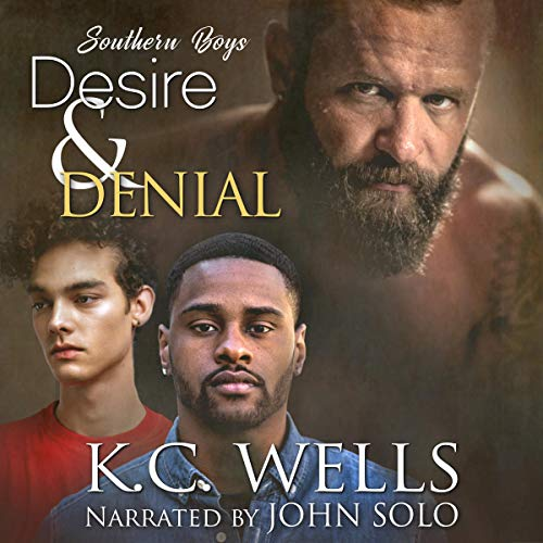 Desire & Denial cover art