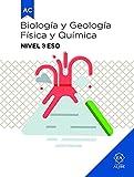 BIOLOGÍA GEOLOGÍA Y FÍSICA QUÍMICA 3º ESO (ADAPTACIONES CURRICULARES PARA ESO)