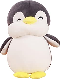VSFNDB Penguin Stuffed Animal Toys 12 Inch Soft Penguin Stuff Plush Toy Gift for Kids Child Girl Boy