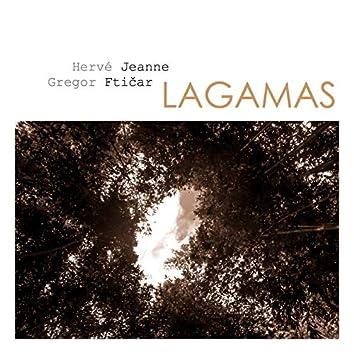 Lagamas