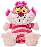 Disney Parks Cheshire Cat 10 inch Big Feet Plush Doll