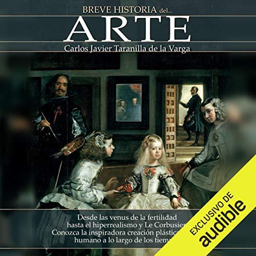Couverture de Breve historia del arte [Brief history of art]