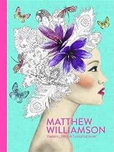 Matthew Williamson: Fashion, Print and Colouring