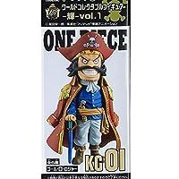 ワンピース ワールドコレクタブルフィギュア 輝 vol.1 ゴール・D・ロジャー 単品
