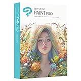 CLIP STUDIO PAINT PRO - NOUVEAU - pour Windows et MacOS, Édition française