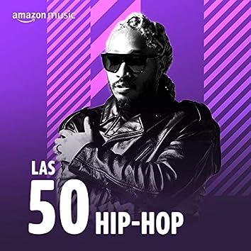 Las 50 Hip-Hop