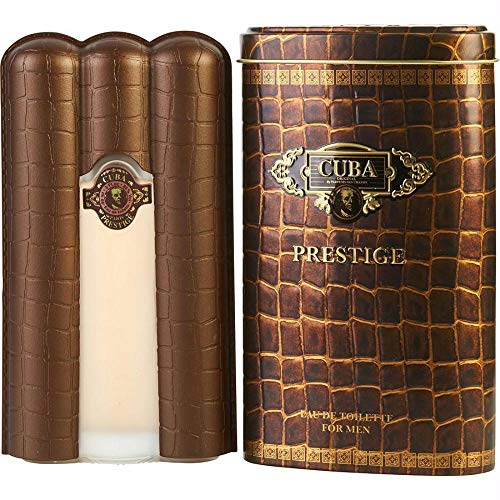 Prestige Gold Eau de Toilette 90 ml Spray Uomo