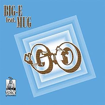 Go (feat. M.U.G)