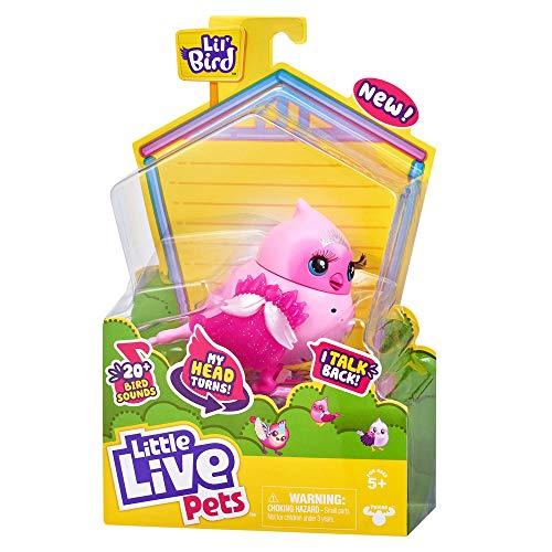 Little Live Pets Der Beste Preis Amazon In Savemoney Es