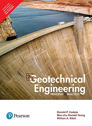 Geotechnical Engineering, 2Nd Edn