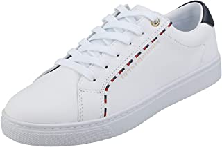 TOMMY HILFIGER Signature Detail Trainers Women's Signature Detail Trainers