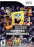 Bob L'Eponge et ses Amis contre les Robots-Jouets